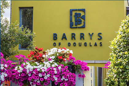 Barry's of Douglas Bar and Restaurant in Douglas, Cork City