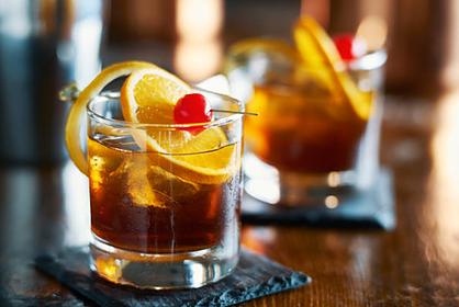 Barry's of Douglas Bar - Cocktails