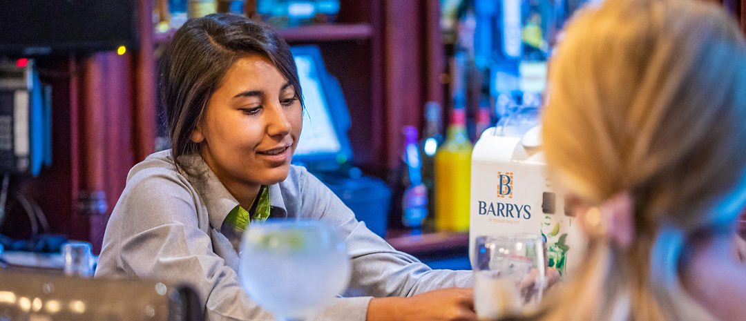Barry's of Douglas Bar - Meet for a Drink